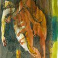 Venus finds dead Adonis (Rubens)