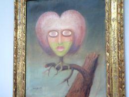 Peintres et peintures juives