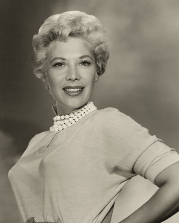 dinah shore lyrics